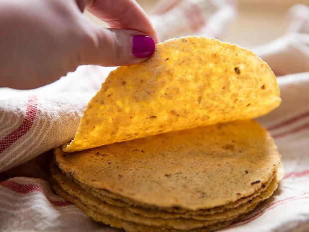 tortilje