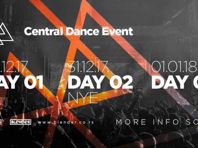 Central Dance Event
