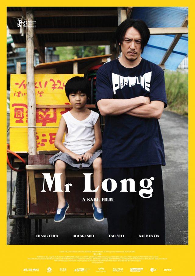 Mr. Long