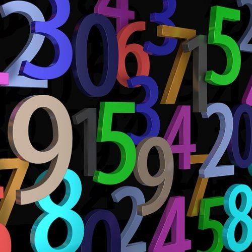 Numerologija: od prve do poslednje lekcije