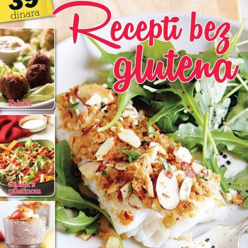 Recepti bez glutena