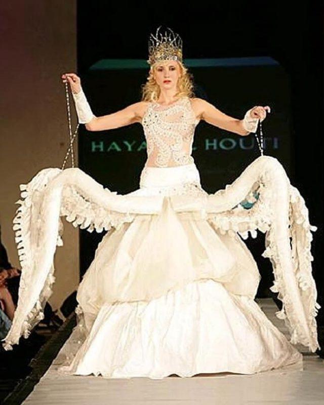 Kako li je, jadna, jela i plesala na svadbi