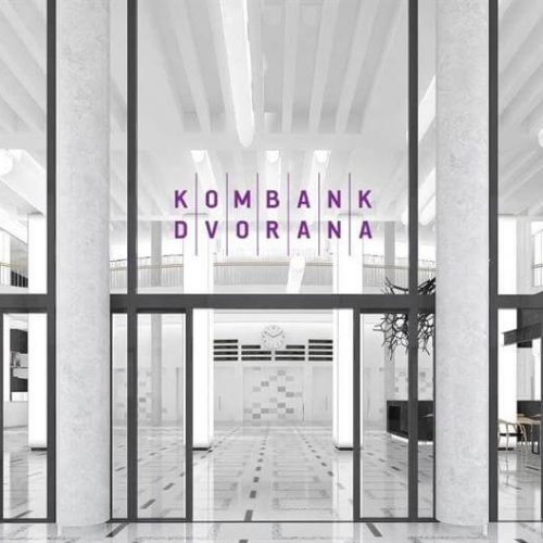 Kombank dvorana