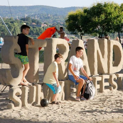 Štrand Summer Fest