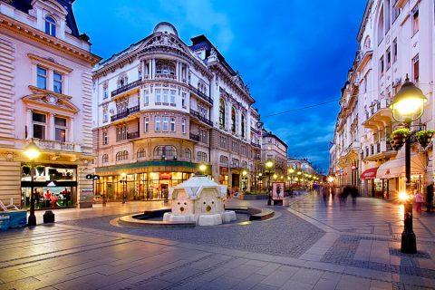 Beogradsko leto