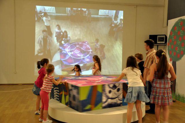Primenjena nauka za najmlađe (Muzej nauke i tehnike)