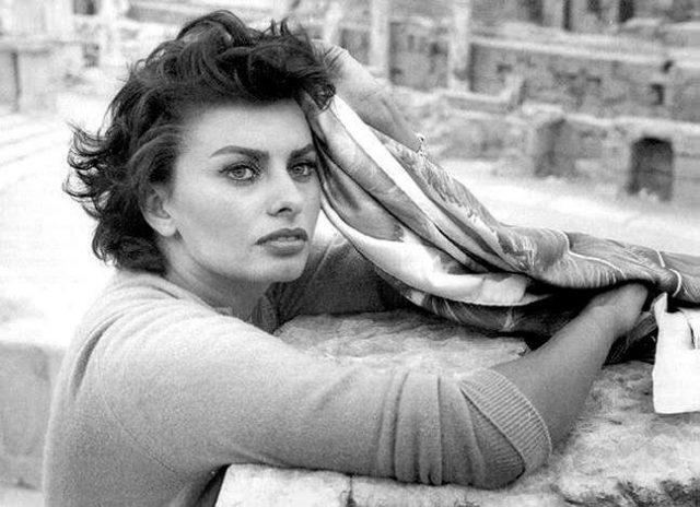 Sofija Loren