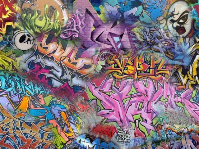 Street Art Festival u Požarevcu