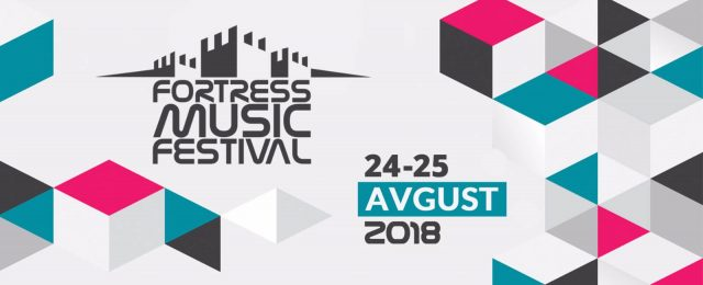 Fortress Music Festival 2018