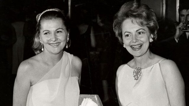 Sestre Džoan i Olivija