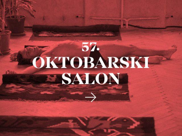 57. Oktobarski salon