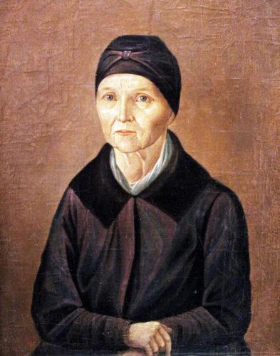 Arina Rodionovna, Puškinova dadilja