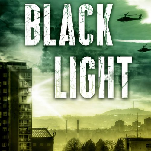 Black Light – Miomir Petrović (Laguna)