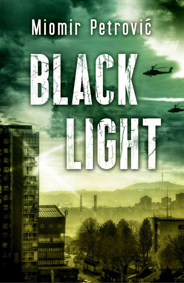 Black Light – Miomir Petrović (Laguna)