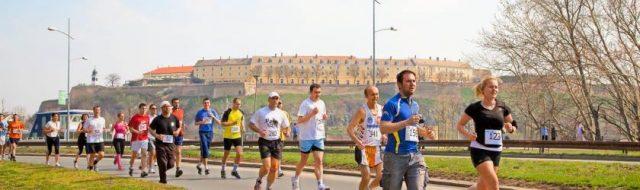Novosadski maraton