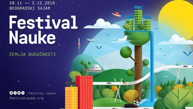 Festival nauke