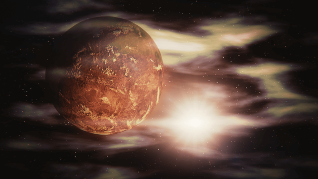 Venera – planeta ljubavi