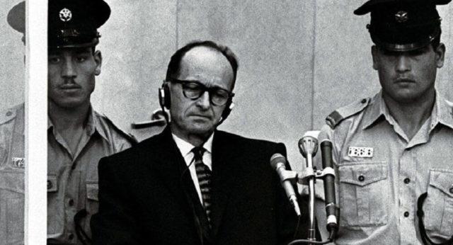 Adolf Ajhman: snimljen je film o njegovoj otmici i suđenju u Jerusalimu