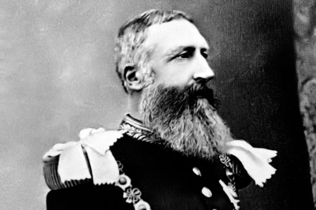 Kralj Leopold od Belgije, masakrirao deset miliona Kongoanaca