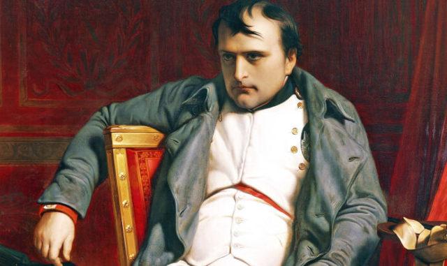 Napoleon, poznat i kao Evropski mesar