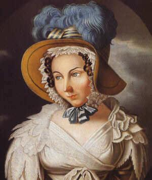 Stefani de Bogarne Badenska