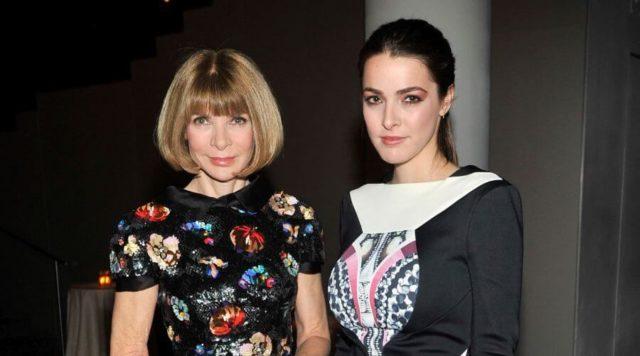 Ana sa ćerkom Bi