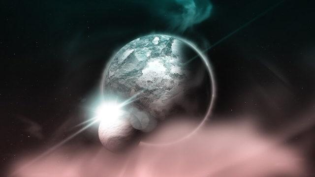 Pluton - planeta(?) sudbine