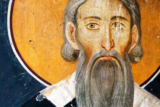 Sveti Sava - istorija i legenda