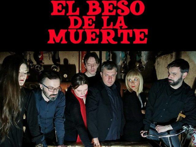 The Cyclist Conspiracy objavio treći EP – El Beso de la Muerte