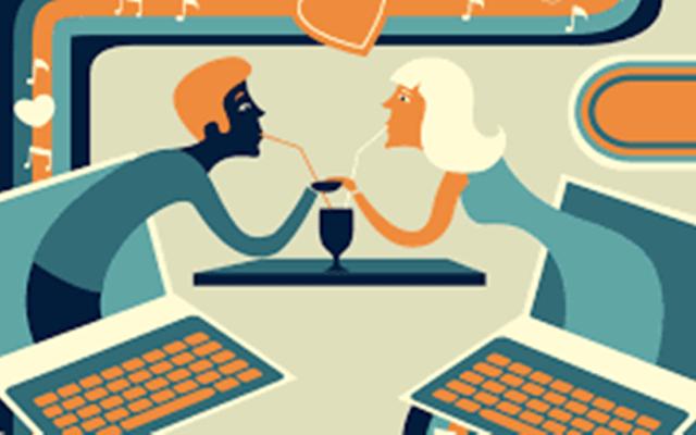 Muvanje na društvenim mrežama