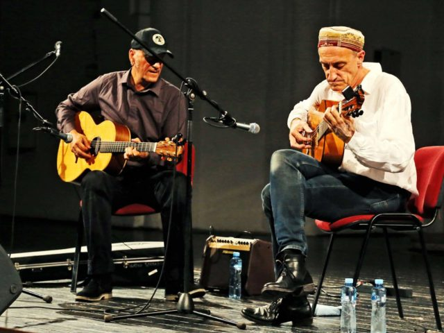 Vlatko Stefanovski i Miroslav Tadić - Kruševo 2