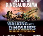 Šetnja s dinosaurusima
