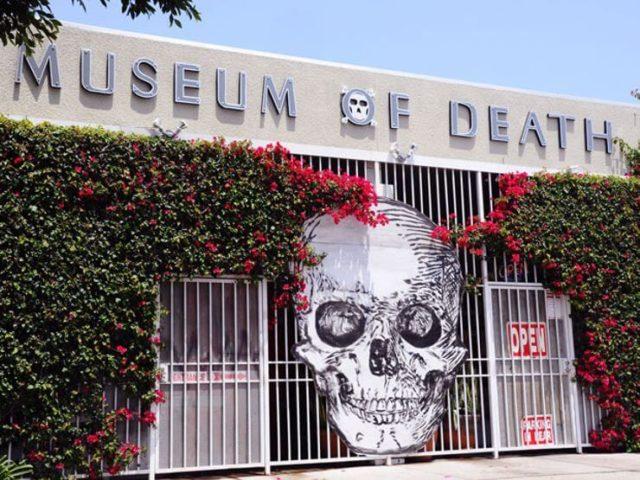 12 neobičnih (čudnih i bizarnih) muzeja
