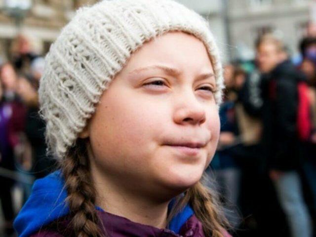 Da li će 16-godišnja Greta dobiti Nobelovu nagradu?