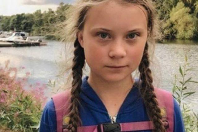 Greta Tunberg, devojčica nominovana za Nobelovu nagradu