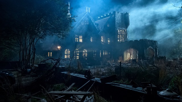 Ukleta kuća na brdu (The Haunting of Hill House) – Majk Flanagan