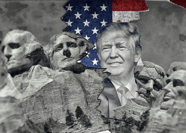 Kandidati za predsedničke izbore u SAD 2020. godine