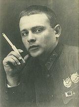 Vitalij Primakov, muž br. 2 Ljilje Brik