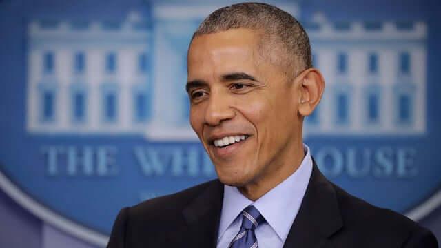 Barak Obama (2009–2017)