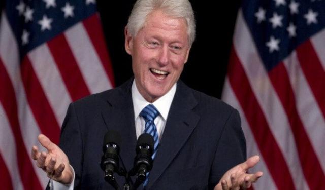Bil Klinton (1993-2001)