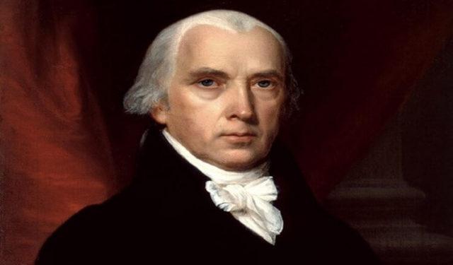 Džejms Medison (1809-1817)