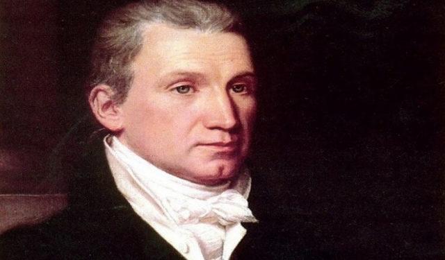 Džejms Monro (1817-1825)