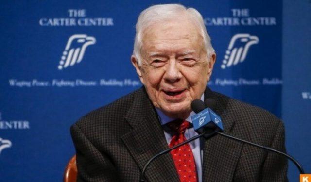 Džimi Karter (1977-1981)