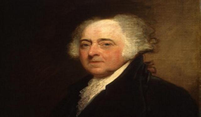 Džon Adams (1797-1801)