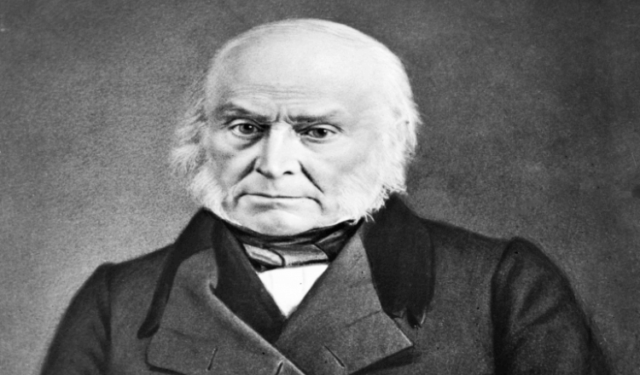 Džon Kvinsi Adams (1825-1829)
