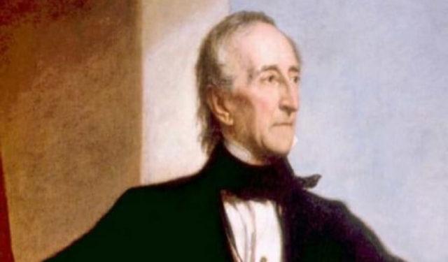 Džon Tajler (1841-1845)