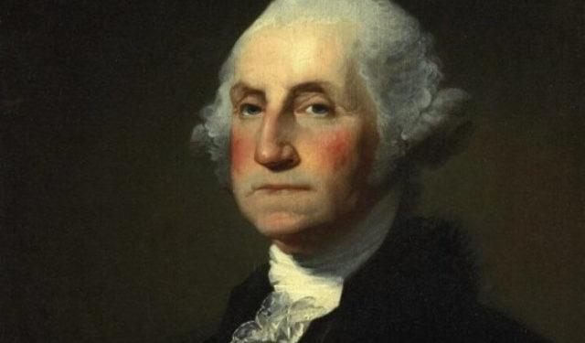 Džordž Vašington (1789-1797)