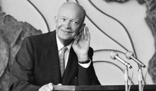 Dvajt Ajzenhauer (1953-1961)