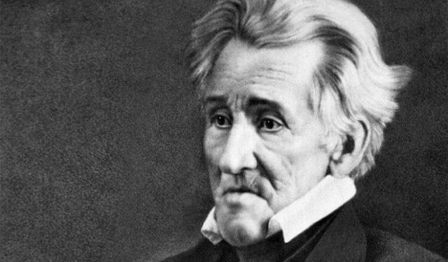 Endrju Džekson (1829-1837)