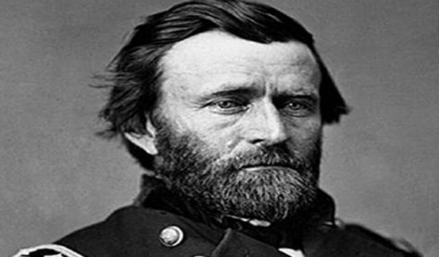 Julisiz Grant (1869-1877)
